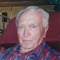 Harold Manaugh
