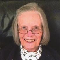 Anita M. Vicars