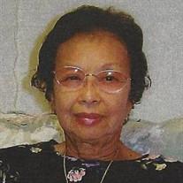 June  Chew Hoon Wong
