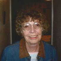 Sheila Beaty