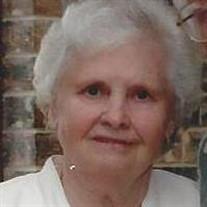 Mrs. Mary Maevsky