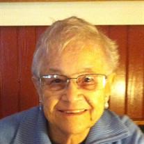 Theresa  D. (Valcour) Barnett