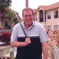 Glenn D. Ginegaw