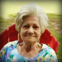 Nola Mae Weaver, age 73 of Hornsby, Tennessee