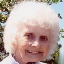 Ruth Ann Spicer