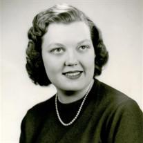 Christine Sisson Rogers