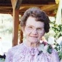 Gertrude Cecelia Fedie