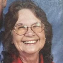 Gloria Carol Walker