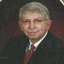Douglas Edward Wilson