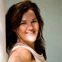 Mrs. Corina Carmelle Shutt