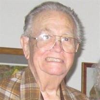 Donald Arch Rairdon