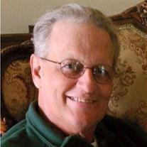 W. Bruce Heaberlin