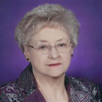 Elizabeth  Ridgeway