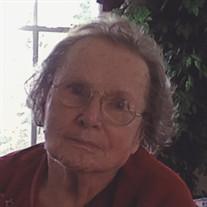 Mary W. Richards