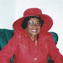 Ms.  Ruby  Lee Watson  McIntyre