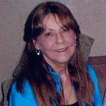 Connie Gunderson