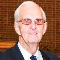 John A. Trentman