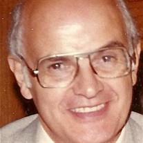 Raymond Rossi