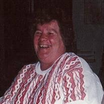 Ruth A. (Passmore) Blair