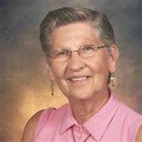 Betty J. Focke