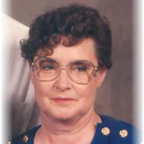 Mary  Ann Martin