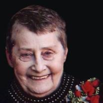 Dorothy Mae Cortesi