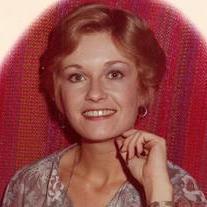 Barbara Jean Vollmer