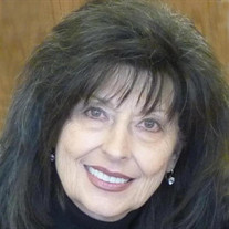 Cheryl Stone
