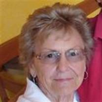Doris Grace Alford