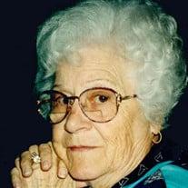Rosa Mae Johnson