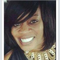 Mrs. Jahauna Lynn Nurse Brown