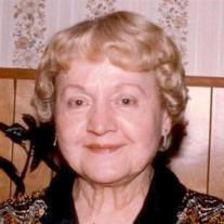 Stephanie J. Weber