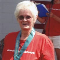 Joyce M Elliott