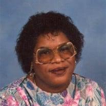 Ms. Mary Ann  Sazone