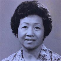 Dorothy Chung