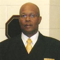 Mr. Carl Wayne Malone