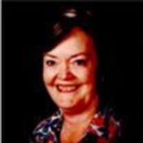 "Ms. Ernestine  ""Tina""  Gillaspy"