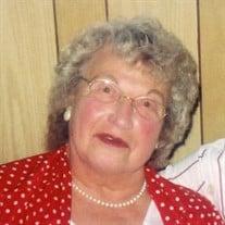 Delores Estelle Barringer
