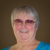 Judy Ann Haar
