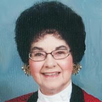Patricia Goins