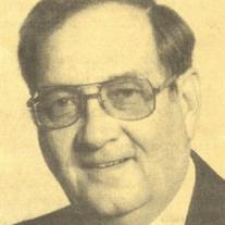 James D. Mizer
