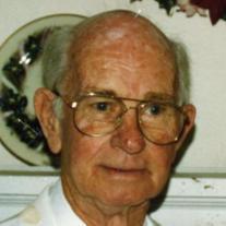 Mr. Charles McBurnie