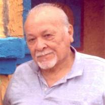 Mr. Juan V. Ramon