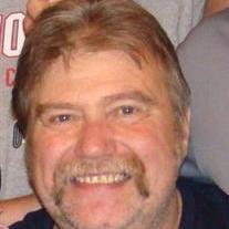 Randy Nichols