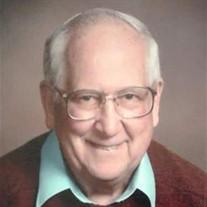 Peter F. Tillema Sr.