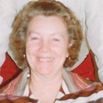 Dorothy Joan Scott