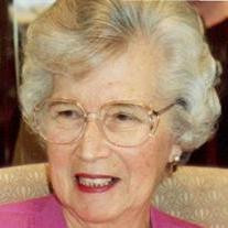 Muriel Ruth DeLucia