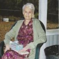 Beatrice Benson