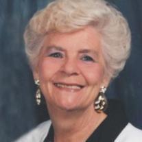 Syble Hughes Garrett