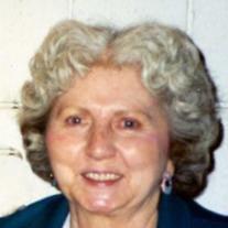 Eileen Annie Slater